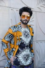 Ranveer Singh at the promotion of film Gully Boy on 7th Feb 2019 (27)_5c5d2d592d6cf.jpg
