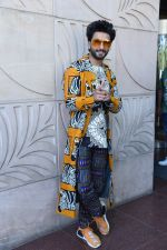 Ranveer Singh at the promotion of film Gully Boy on 7th Feb 2019 (33)_5c5d2d613454a.jpg