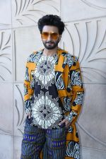 Ranveer Singh at the promotion of film Gully Boy on 7th Feb 2019 (48)_5c5d2d7e768b7.jpg