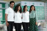 Rajkumar Rao , Patralekha, Gauri Shinde, Tisca Chopra at the launch of Ariel_s new film Sons #ShareTheLoad at ITC Grand Central in parel on 7th Feb 2019 (20)_5c611bc6c47d8.jpg