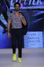 Shahid Kapoor at Preview of Marks & Spencer Spring Summer Collection 2019 at ITC Grand Central on 7th Feb 2019 (39)_5c611e1f70891.JPG