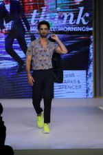Shahid Kapoor at Preview of Marks & Spencer Spring Summer Collection 2019 at ITC Grand Central on 7th Feb 2019 (40)_5c611e22a589e.JPG