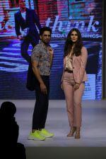 Shahid Kapoor, Vaani Kapoor at Preview of Marks & Spencer Spring Summer Collection 2019 at ITC Grand Central on 7th Feb 2019 (1)_5c611e3f0f50e.JPG