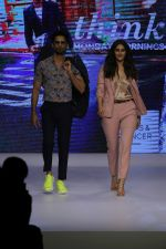 Shahid Kapoor, Vaani Kapoor at Preview of Marks & Spencer Spring Summer Collection 2019 at ITC Grand Central on 7th Feb 2019 (42)_5c611e460740a.JPG