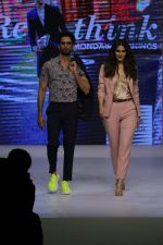Shahid Kapoor, Vaani Kapoor at Preview of Marks & Spencer Spring Summer Collection 2019 at ITC Grand Central on 7th Feb 2019 (43)_5c611e969ee7f.JPG