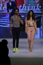 Shahid Kapoor, Vaani Kapoor at Preview of Marks & Spencer Spring Summer Collection 2019 at ITC Grand Central on 7th Feb 2019 (44)_5c611e493ed87.JPG