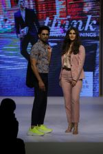 Shahid Kapoor, Vaani Kapoor at Preview of Marks & Spencer Spring Summer Collection 2019 at ITC Grand Central on 7th Feb 2019 (45)_5c611e9a1dd1d.JPG