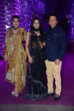 Aarti Surendranath, Kailash Surendranath at Azhar Morani & Tanya Seth Sangeet in NSCI worli on 7th Feb 2019 (61)_5c611c35c91d5.JPG