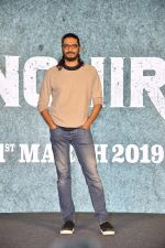 Abhishek Chaubey at the Prees Conference Of Introducing World Of Sonchiriya on 8th Feb 2019 (6)_5c612e21b8477.jpg