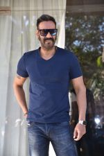 Ajay Devgan at the promotion of film Total Dhamaal on 8th Feb 2019 (3)_5c613281e9c5e.jpg