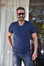 Ajay Devgan at the promotion of film Total Dhamaal on 8th Feb 2019 (4)_5c613283ef7f6.jpg