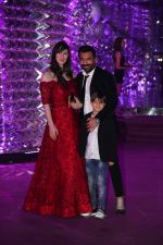 Ajaz Khan at Azhar Morani & Tanya Seth Sangeet in NSCI worli on 7th Feb 2019 (34)_5c611c4234f59.JPG