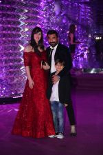 Ajaz Khan at Azhar Morani & Tanya Seth Sangeet in NSCI worli on 7th Feb 2019 (35)_5c611c4584b77.JPG
