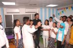 Anil Kapoor Inaugurates the pediatric opd by helping hands at the Tata Memorial hospital in parel on 9th Feb 2019 (17)_5c61329bdd5f2.JPG