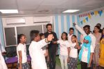 Anil Kapoor Inaugurates the pediatric opd by helping hands at the Tata Memorial hospital in parel on 9th Feb 2019 (18)_5c61329f12c88.JPG