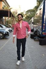 Anil Kapoor spotted at interviews of Total Dhamaal on 9th Feb 2019 (10)_5c612f1ec4619.jpg