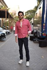 Anil Kapoor spotted at interviews of Total Dhamaal on 9th Feb 2019 (2)_5c612f122e20a.jpg