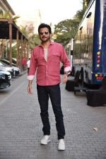 Anil Kapoor spotted at interviews of Total Dhamaal on 9th Feb 2019 (4)_5c612f15495ce.jpg