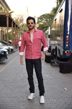 Anil Kapoor spotted at interviews of Total Dhamaal on 9th Feb 2019 (5)_5c612f16d64b1.jpg