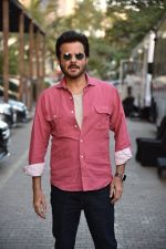 Anil Kapoor spotted at interviews of Total Dhamaal on 9th Feb 2019 (6)_5c612f1855929.jpg