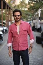Anil Kapoor spotted at interviews of Total Dhamaal on 9th Feb 2019 (9)_5c612f1d33b42.jpg