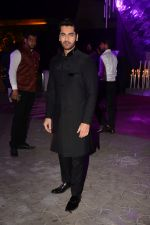 Arjan Bajwa at Azhar Morani & Tanya Seth Sangeet in NSCI worli on 7th Feb 2019 (54)_5c611c5dd564e.JPG