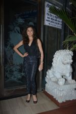 Drashti Dhami at Rohit Reddy & Anita Hassanandani_s party for the launch of thier new single Teri Yaad at bandra on 8th Feb 2019 (81)_5c61317720711.JPG