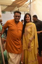 Katrina Kaif at Saraswati pujan at Anurag Basu_s house in goregaon on 10th Feb 2019 (19)_5c61301cf138c.jpg