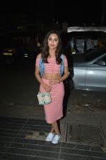 Krystle D_Souza at Rohit Reddy & Anita Hassanandani_s party for the launch of thier new single Teri Yaad at bandra on 8th Feb 2019 (148)_5c6131af36d68.JPG
