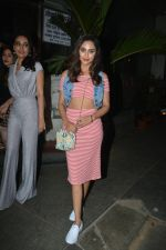 Krystle D_Souza at Rohit Reddy & Anita Hassanandani_s party for the launch of thier new single Teri Yaad at bandra on 8th Feb 2019 (149)_5c6131b125336.JPG