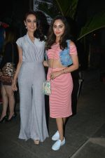 Krystle D_Souza at Rohit Reddy & Anita Hassanandani_s party for the launch of thier new single Teri Yaad at bandra on 8th Feb 2019 (151)_5c6131b4e6d64.JPG