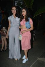 Krystle D_Souza at Rohit Reddy & Anita Hassanandani_s party for the launch of thier new single Teri Yaad at bandra on 8th Feb 2019 (152)_5c6131b6c5028.JPG
