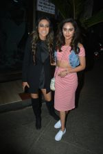 Krystle D_Souza at Rohit Reddy & Anita Hassanandani_s party for the launch of thier new single Teri Yaad at bandra on 8th Feb 2019 (157)_5c6131be6ff51.JPG