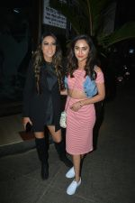 Krystle D_Souza at Rohit Reddy & Anita Hassanandani_s party for the launch of thier new single Teri Yaad at bandra on 8th Feb 2019 (159)_5c6131c26758e.JPG