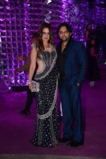 Laila Khan Rajpal at Azhar Morani & Tanya Seth Sangeet in NSCI worli on 7th Feb 2019 (51)_5c611ce177281.JPG
