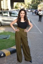 Madhuri Dixit at the promotion of film Total Dhamaal on 8th Feb 2019 (26)_5c6132b2f1eee.jpg