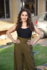 Madhuri Dixit at the promotion of film Total Dhamaal on 8th Feb 2019 (27)_5c6132b469a04.jpg