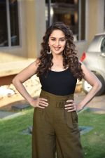 Madhuri Dixit at the promotion of film Total Dhamaal on 8th Feb 2019 (28)_5c6132b5e99d2.jpg