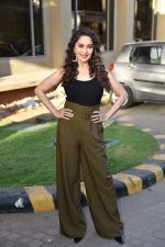 Madhuri Dixit at the promotion of film Total Dhamaal on 8th Feb 2019 (30)_5c6132b799f41.jpg