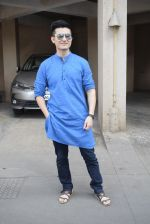 Meiyang Chang at Saraswati pujan at Anurag Basu_s house in goregaon on 10th Feb 2019 (81)_5c61302bec98d.jpg