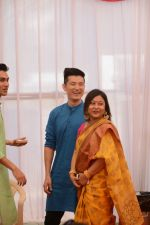 Meiyang Chang at Saraswati pujan at Anurag Basu_s house in goregaon on 10th Feb 2019 (84)_5c613031f3b99.jpg