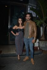 Rohit Reddy & Anita Hassanandani_s party for the launch of thier new single Teri Yaad at bandra on 8th Feb 2019 (102)_5c61314603bf0.JPG