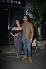 Rohit Reddy & Anita Hassanandani_s party for the launch of thier new single Teri Yaad at bandra on 8th Feb 2019 (99)_5c6131d74e17e.JPG