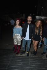 Sanjeeda Sheikh, Aamir Ali at Rohit Reddy & Anita Hassanandani_s party for the launch of thier new single Teri Yaad at bandra on 8th Feb 2019 (183)_5c6131f034550.JPG