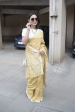 Sayani Gupta at Saraswati pujan at Anurag Basu_s house in goregaon on 10th Feb 2019 (62)_5c61307fdcbf8.jpg