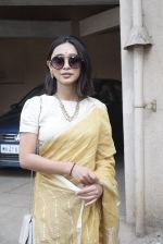 Sayani Gupta at Saraswati pujan at Anurag Basu_s house in goregaon on 10th Feb 2019 (65)_5c613084f2390.jpg