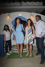 Shamita Shetty at the baby shower of her manager in bandra on 8th Feb 2019 (6)_5c612f432f28d.jpg