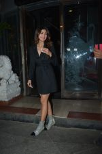 Shilpa Shetty at Rohit Reddy & Anita Hassanandani_s party for the launch of thier new single Teri Yaad at bandra on 8th Feb 2019 (120)_5c61322dd664d.JPG