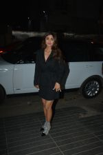 Shilpa Shetty at Rohit Reddy & Anita Hassanandani_s party for the launch of thier new single Teri Yaad at bandra on 8th Feb 2019 (122)_5c6132315242a.JPG