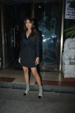 Shilpa Shetty at Rohit Reddy & Anita Hassanandani_s party for the launch of thier new single Teri Yaad at bandra on 8th Feb 2019 (124)_5c613235695ce.JPG